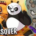 kung fu panda en brawlhalla