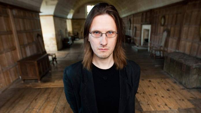 Steven Wilson publica el vídeo Last Chance to Evacuate Planet Earth como parte de The Future Bites 1