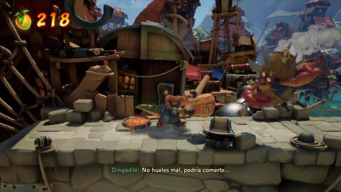 Opinión: ¿Vale la pena la versión de PC de Crash Bandicoot 4: Its About Time? 7