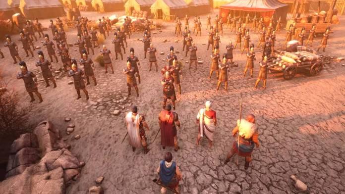 ¡Nuestro momento ha llegado! Gracias a la desarrolladora danesa Logic Artists, podremos disfrutar a finales de 2021 del juego Rome Expeditions, el cual nos ubicará en los zapatos del personaje Legus quien tendrá la responsabilidad de liderar la legión romana contra la fuerza de los ejércitos griegos.