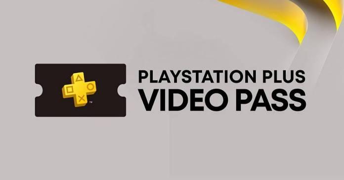 SONY filtra por error el servicio de PlayStation Plus Video Pass el cual ofrece películas y series.