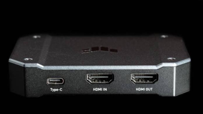 Asus, una de las mejores marcas de portátiles y accesorios gamers en el mundo ha presentado la joya llamada TUF Gaming Capture Box, que ha llegado para transportar la experiencia del streaming a un nivel más completo y profesional. Acompáñanos en esta aventura de conocerla.
