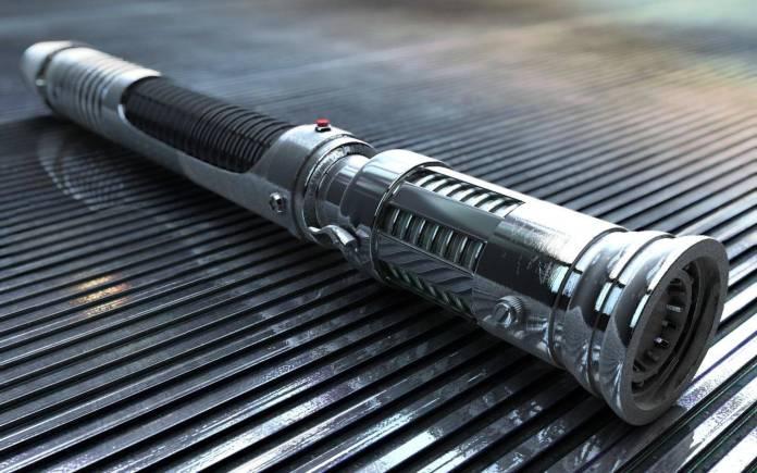 Star Wars, Hasbro, Lightsabers, Sables Laser,