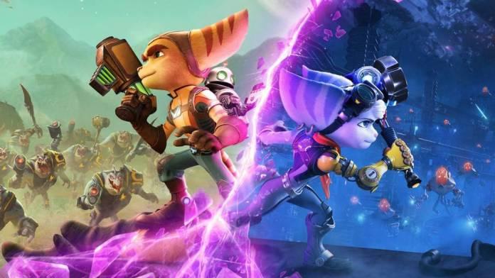 Ratchet & Clank: RIFT APART libera nuevo trailer de historia y anuncia nuevo State of Play para el 29 de Abril.