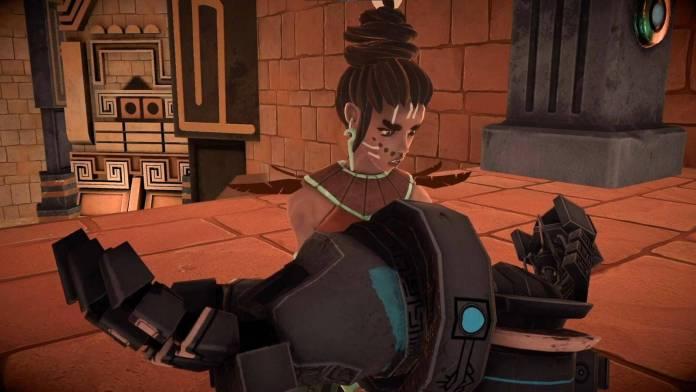 Lienzo presenta Aztech Forgotten Gods para todas las plataformas 2