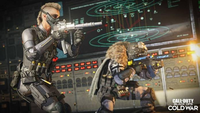Call of Duty: Black Ops Cold War y Warzone; conoce los detalles de la Temporada Tres 3