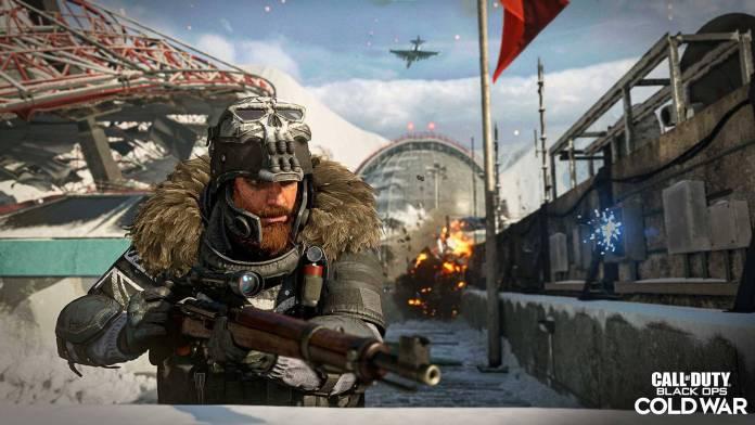 Call of Duty: Black Ops Cold War y Warzone; conoce los detalles de la Temporada Tres 4