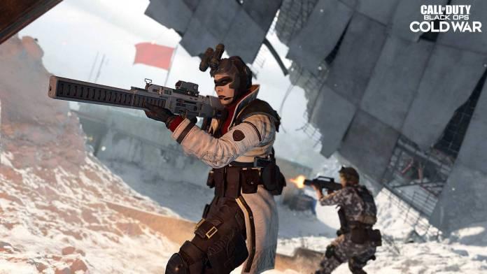 Call of Duty: Black Ops Cold War y Warzone; conoce los detalles de la Temporada Tres 10