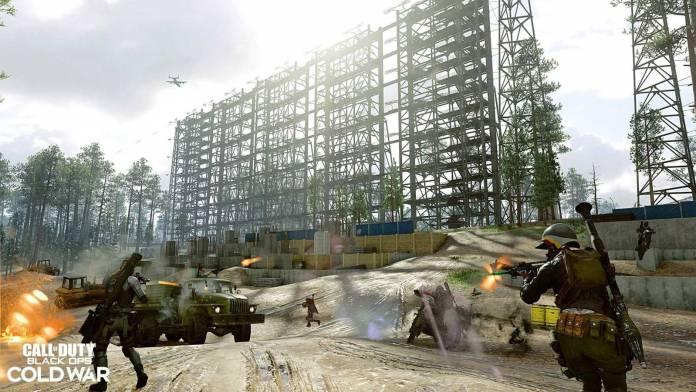 Call of Duty: Black Ops Cold War y Warzone; conoce los detalles de la Temporada Tres 17