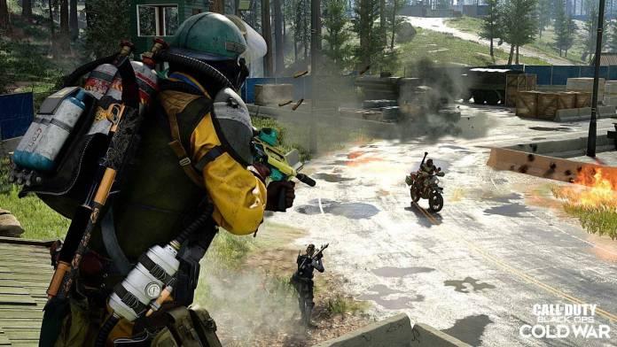 Call of Duty: Black Ops Cold War y Warzone; conoce los detalles de la Temporada Tres 19