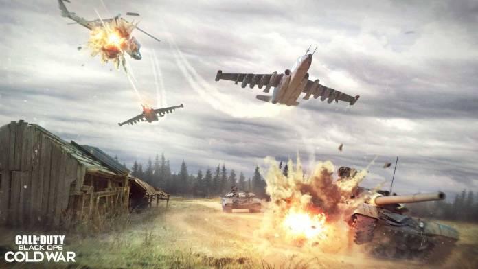 Call of Duty: Black Ops Cold War y Warzone; conoce los detalles de la Temporada Tres 20