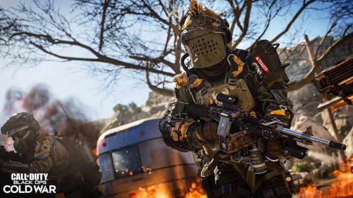 Call of Duty: Black Ops Cold War y Warzone; conoce los detalles de la Temporada Tres 29