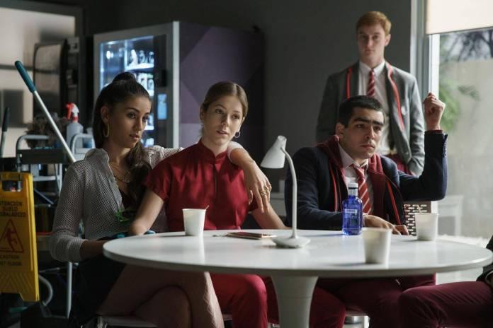 La temporada 4 de Élite ya cuenta con fecha de estreno 7