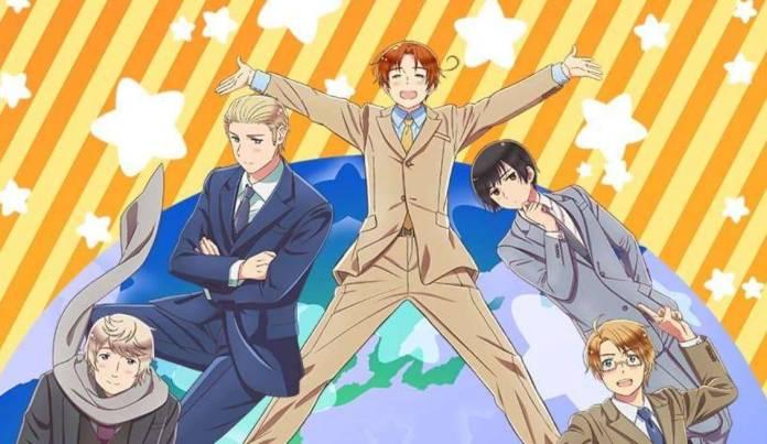 Estos son los estrenos del anime para la temporada de Primavera 2021 4