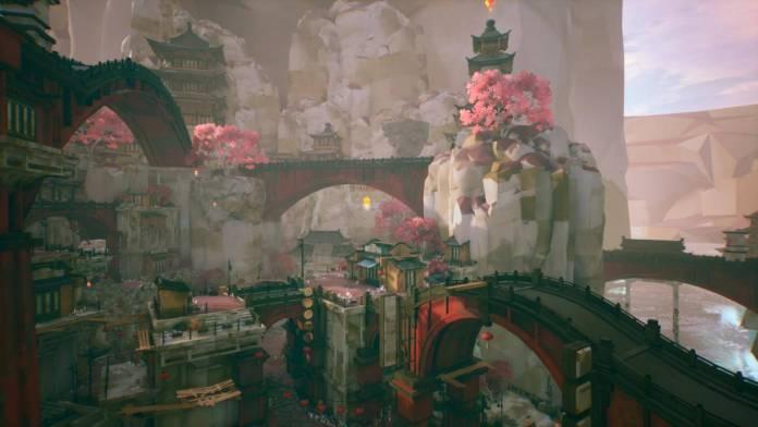 Tasomashi: Behind the Twilight ya se encuentra disponible en PC vía Steam y otras plataformas 3