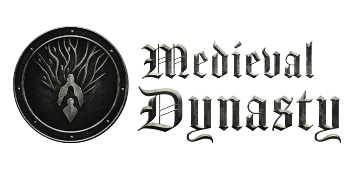 ¡Disponible ahora Early Access de Medieval Dinasty! (Steam) 3