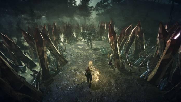 Tainted Grail: Conquest recibe parche prelanzamiento y confirma fecha de estreno 2