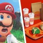 Nintendo, Burger King