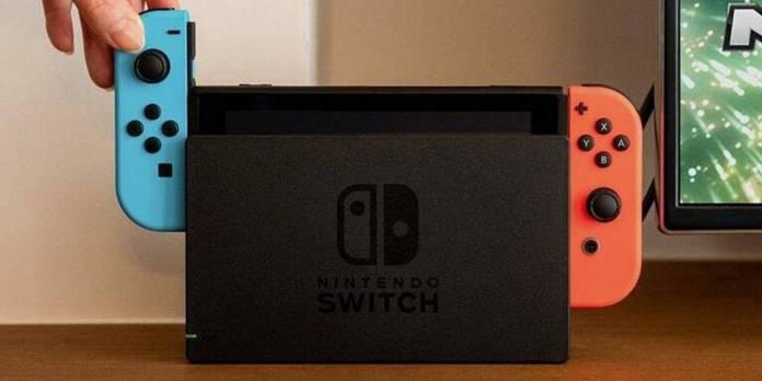 Nintendo Switch: una filtración revela la llegada de 17 títulos sin anunciar que llegarían a la consola híbrida de Nintendo.
