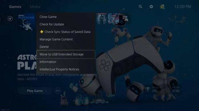 PlayStation 5: Llega la primera gran actualización para la consola Next Gen de Sony 1
