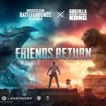 La épica batalla entre Godzilla y Kong ha sido uno de los temas de mayor referencia durante el 2021. Después del éxito que ha representado en taquilla, ha llegado su oportunidad de hacer una entrada triunfal en el mundo de los Battle Royale mediante PUBG Mobile.