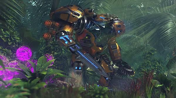 The Riftbraker llega a PlayStation 5, Xbox Series X/S y PC este otoño 2