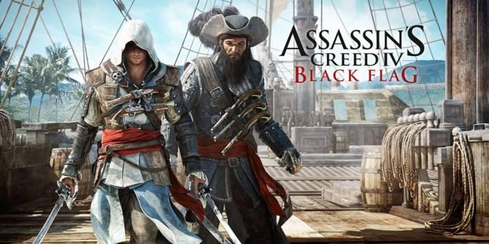 Assassin´s Creed: Black Flag contara con un manga que contara lo sucedido después del Videojuego.