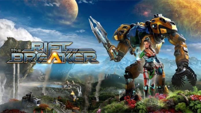 Riftbraker llega en otoño a PlayStation 5, xbox Series X/S y PC, llagar un poco después a PlayStation 4 y Xbox One.
