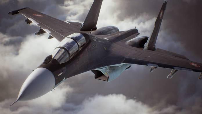 """Ace Combat 7 """"Skies Unknown"""": Conoce el contenido de su DLC! 1"""
