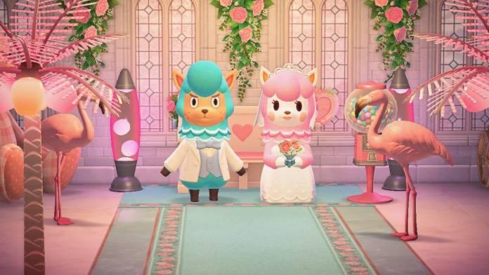 Animal Crossing: Te contamos todos los detalles de la actualización de mayo 2021 1