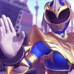 chun-li, Power Rangers Battle for the Grid