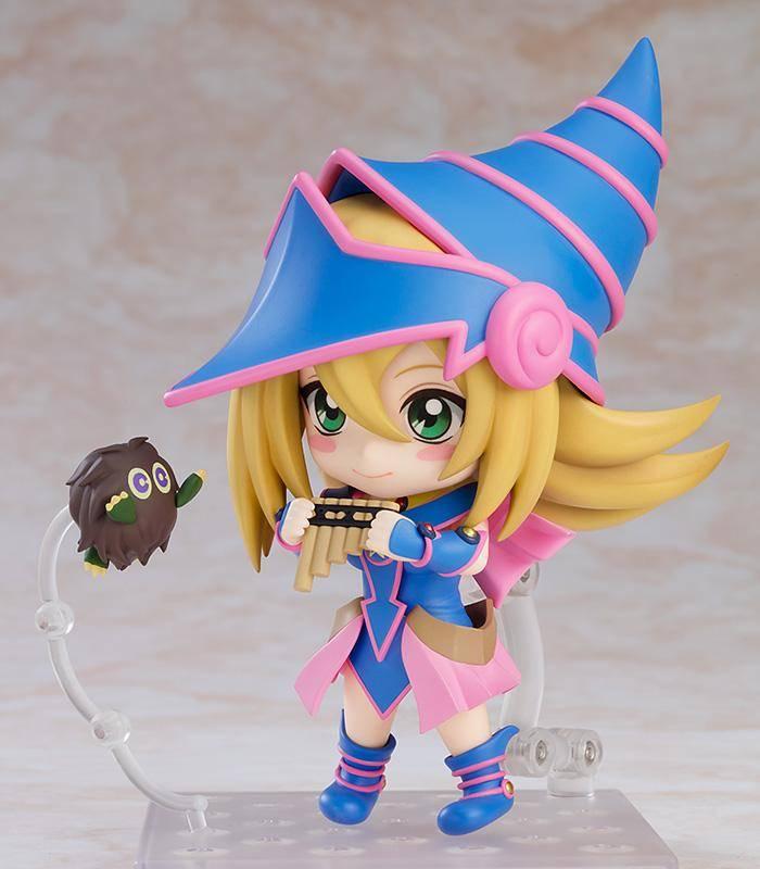 dark magician girl nendoroid