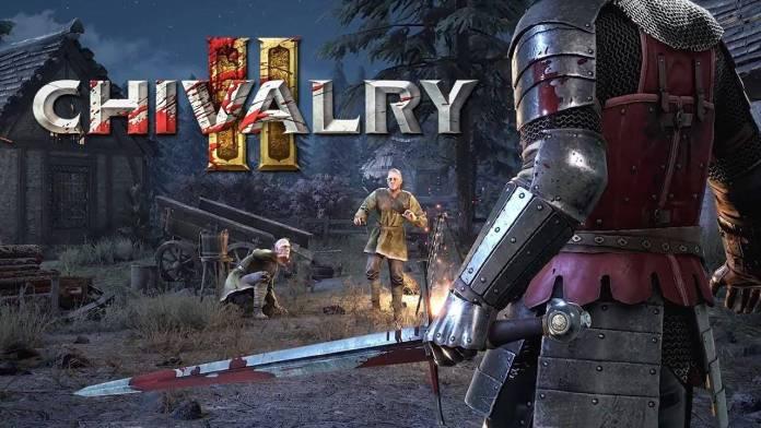 Chivalry 2 anuncia su beta cerrada con Cross.play incluido