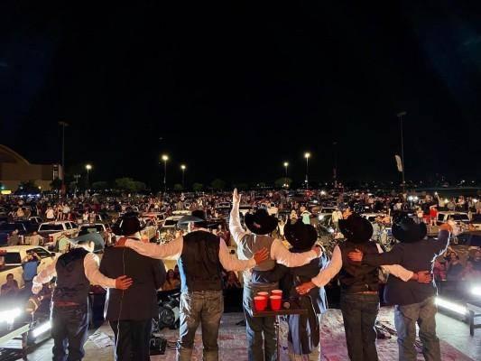 Intocable cerrará Tecate Pal Norte Virtual, con su tour Momentos 2