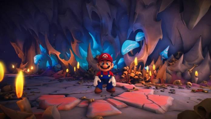 Crash Badicoot 4: It's About Time se fuisiona con Mario Bros. en este divertido Mod para PC.