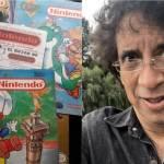 Gus Rodriguez, Club Nintendo