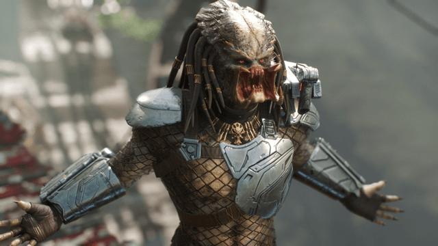 Los guionistas de Predator han demandado a Disney para recuperar los derechos de la franquicia 1