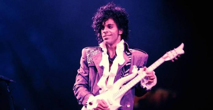 5 años sin Prince: Un cielo nublado sin lluvia purpura 1