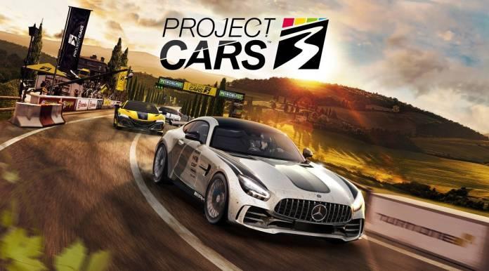 """Project CARS 3: El DLC """"Paquete Eléctrico"""" ya está disponible como parte del Pase de Temporada de Project CARS 3 para todos los jugadores de PlayStation 4, Xbox One y PC, y como compra independiente."""