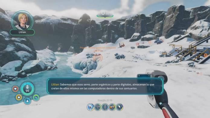 Reseña: Subnautica: Below Zero (PS5) 12