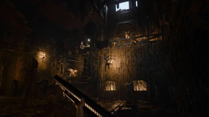 Reseña Resident Evil Village (PS5) 8