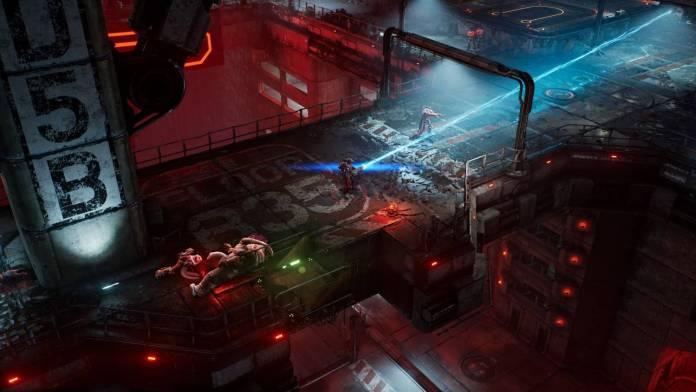 ¡The Ascent abre su paso a Xbox y PC el 29 de julio! 4