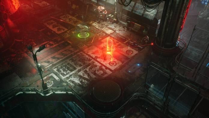 ¡The Ascent abre su paso a Xbox y PC el 29 de julio! 2