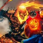 Ghost Rider, Doctor Strange in the Multiverse of Madness