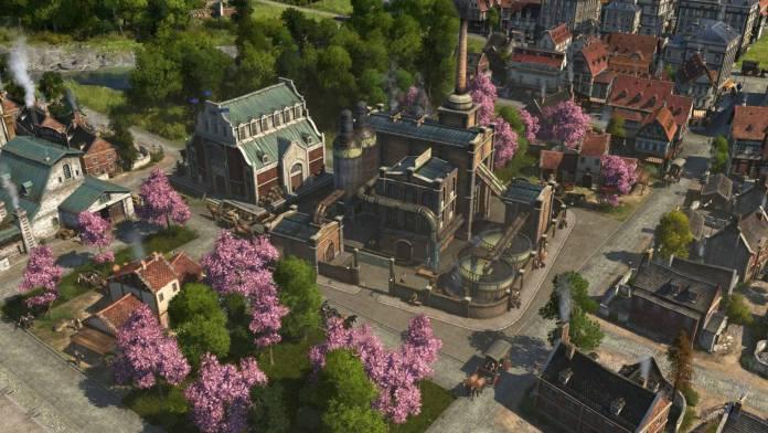 """Anno 1800: Llega el nuevo contenido descargable """"Tourist Season"""" 3"""