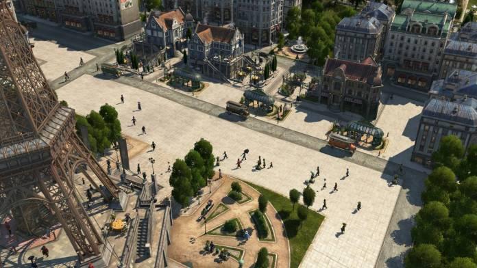 """Anno 1800: Llega el nuevo contenido descargable """"Tourist Season"""" 5"""