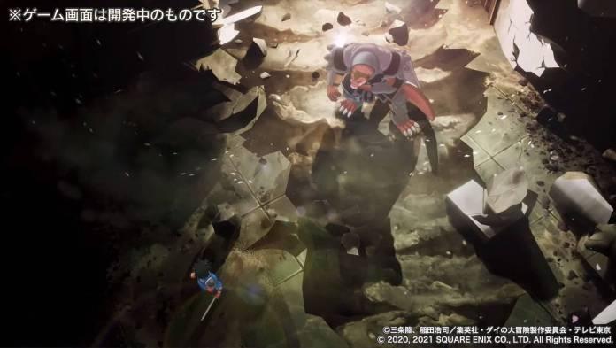 Dragon Quest Infinity Strash