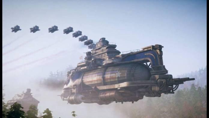 """Iron Harvest: ¡Conoce la nueva expansión llamada """"Operation Eagle""""! 1"""