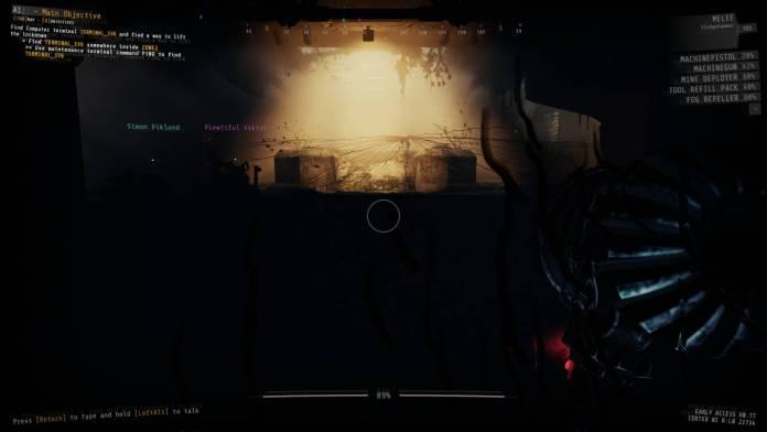 GTFO: 10 Chambers Collective ha lanzado la última expansión de contenido para su juego de terror cooperativo 2