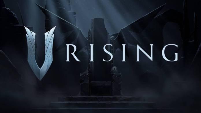 V Rising: así es el nuevo titulo de Stunlock Studio, un mundo abierto repleto de vampiros.